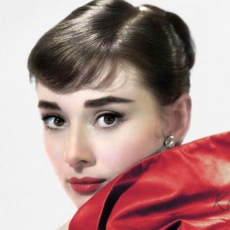 Audrey Hepburn | Одри Хепберн