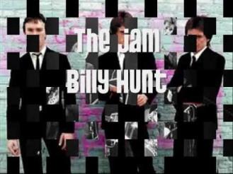 billy hunt jam